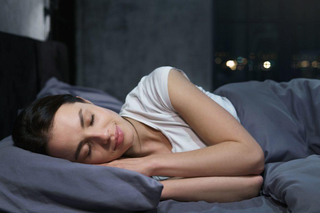 Cbd May Help With Sleep