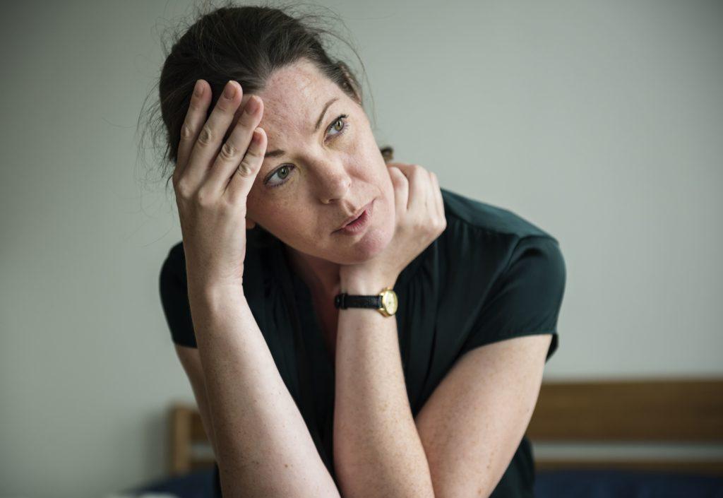 Cbd May Help With Mood Disorders
