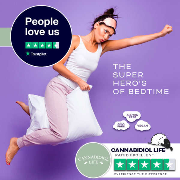 Cannabidiol-Life-Cbn-Products-Are-The-Super-Heros-Of-Bedtime