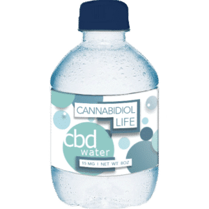 CBD Water 15Mg