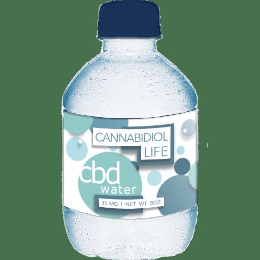 cbd water 15mg
