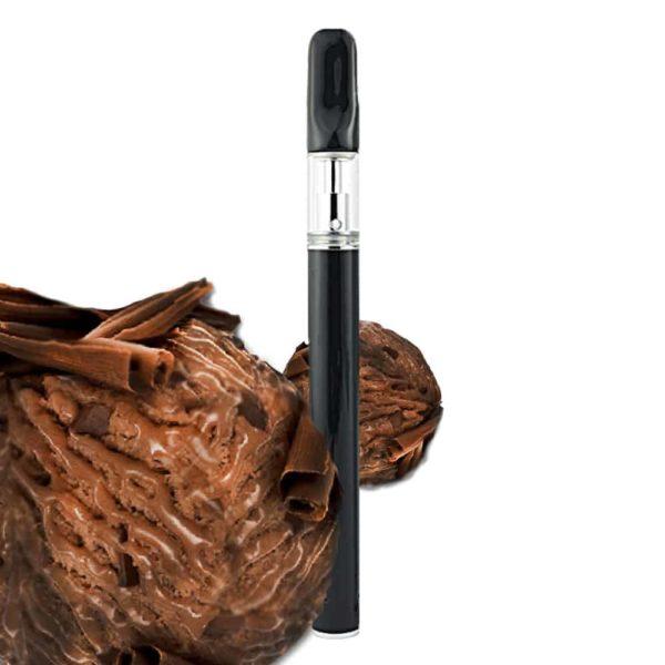 pre-filled cbd vape oil pen chocolate mousse