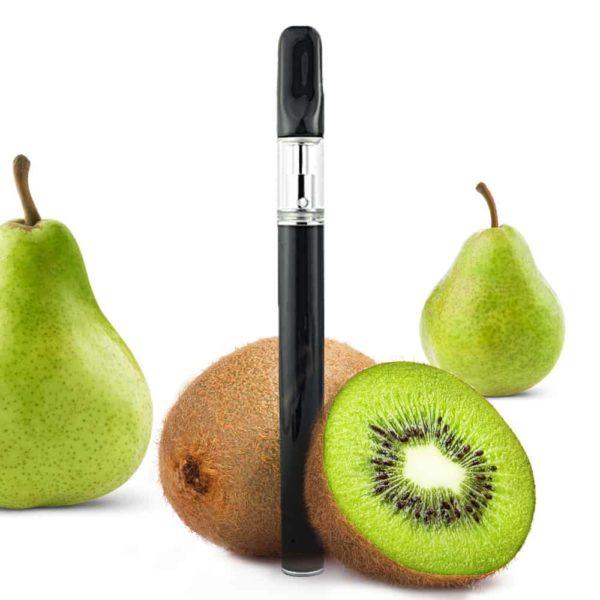 pre-filled cbd vape oil pen kiwis pears