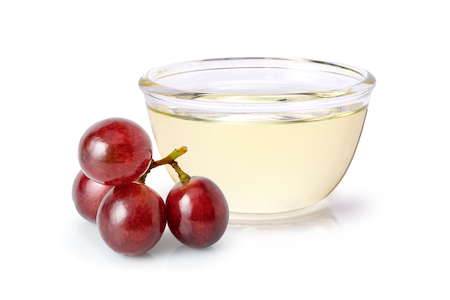 All natural Grape seed carrier oils