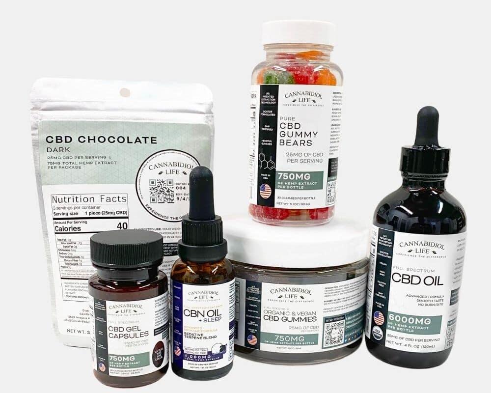 Cannabidiol life ingestable cbd products 1 - homepage