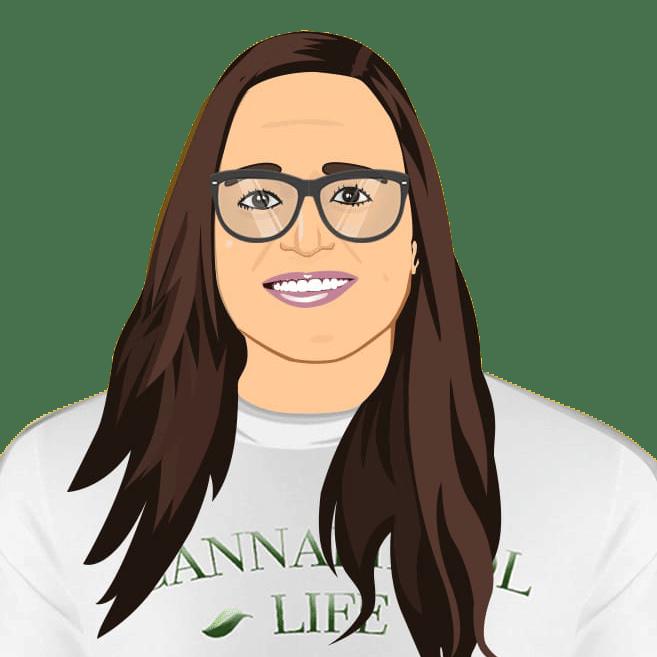 Hannah Crawford Cannabis Cbd Author